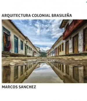 Arquitectura colonial brasileña